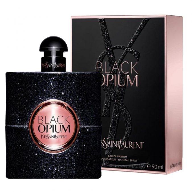 perfume-Yves-Saint-Laurent-Black-Opium-2-675x675 15 Stunning Fragrances for Women in 2020