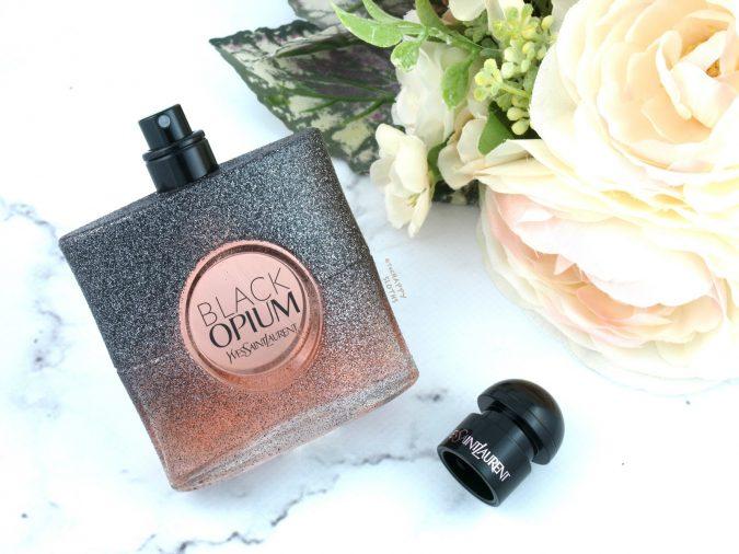 perfume-Yves-Saint-Laurent-Black-Opium-675x506 15 Stunning Fragrances for Women in 2020