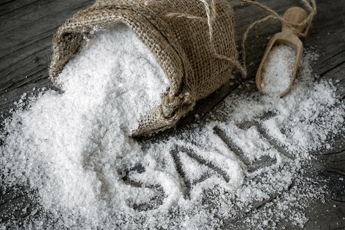 salt-675x450 Top 15 Must-Follow Pool Maintenance Tips