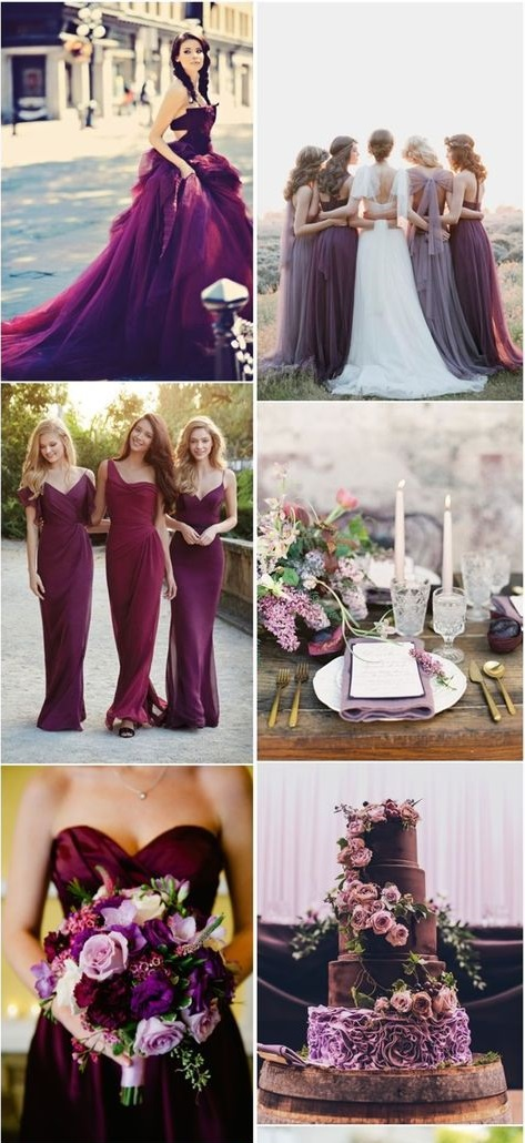 smitten-1 Trend Forecasting: Top 15 Expected Wedding Color Ideas for 2019