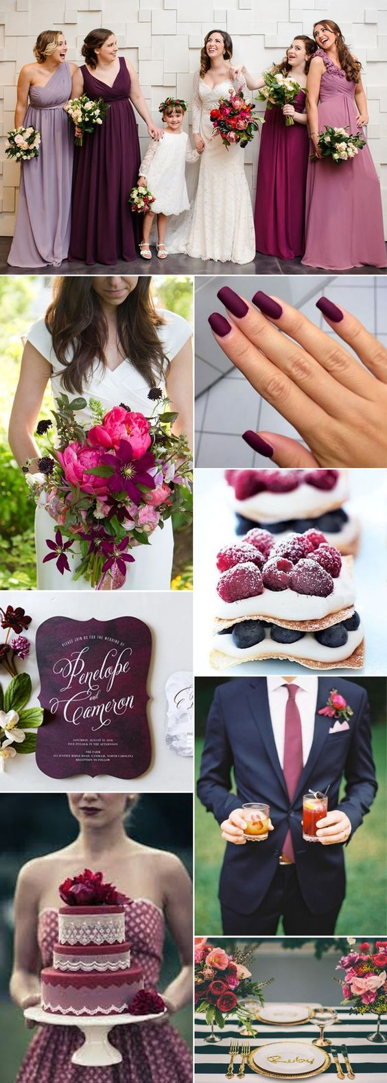 smitten-2 Trend Forecasting: Top 15 Expected Wedding Color Ideas for 2019