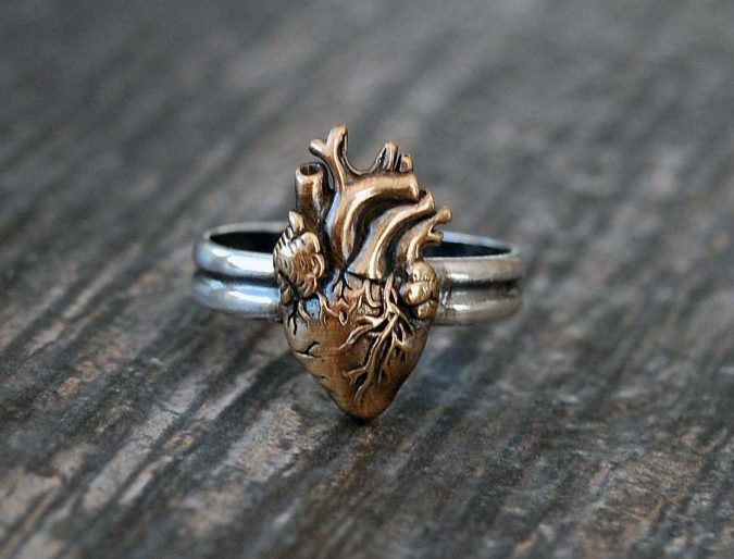 sterling-silver-ring-14-675x514 60+ Stellar Sterling Silver Rings for Women
