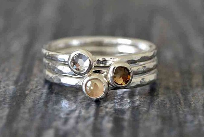 sterling-silver-ring-4-2-675x454 60+ Stellar Sterling Silver Rings for Women