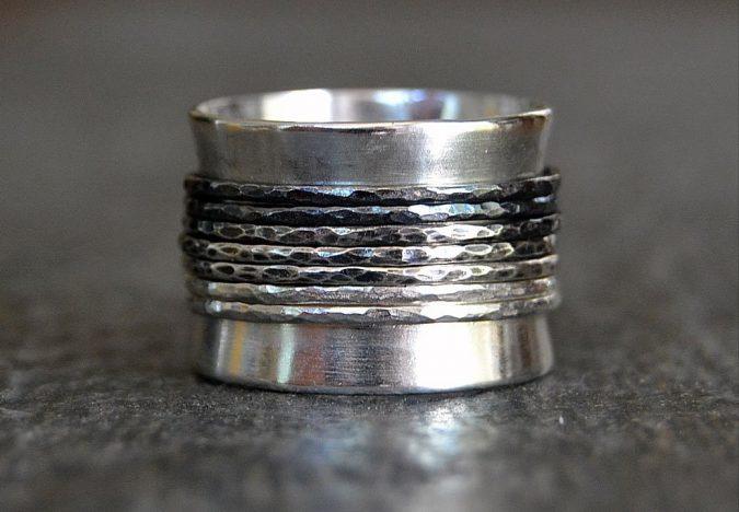 sterling-silver-ring-5-1-675x468 60+ Stellar Sterling Silver Rings for Women