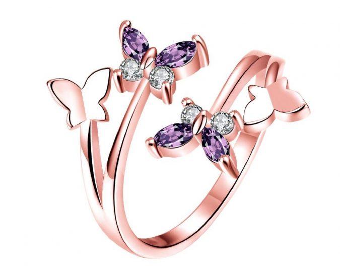 sterling-silver-ring-Haokan-1-675x544 60+ Stellar Sterling Silver Rings for Women