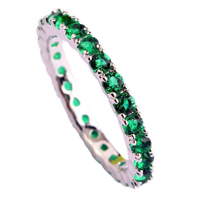 sterling-silver-ring-Psiroy-675x675 60+ Stellar Sterling Silver Rings for Women