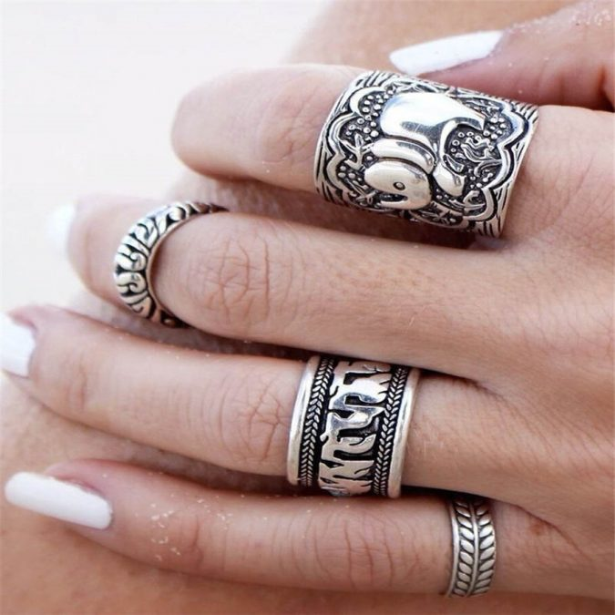 sterling-silver-ring-Sunscsc-675x675 60+ Stellar Sterling Silver Rings for Women