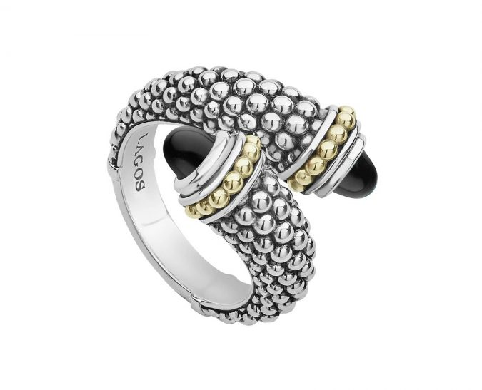 sterling-silver-ring-lagos-3-1-675x547 60+ Stellar Sterling Silver Rings for Women
