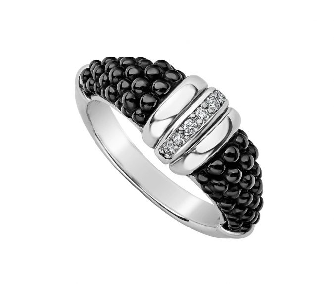 sterling-silver-ring-lagos-7-675x573 60+ Stellar Sterling Silver Rings for Women