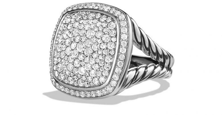 Photo of 60+ Stellar Sterling Silver Rings for Women