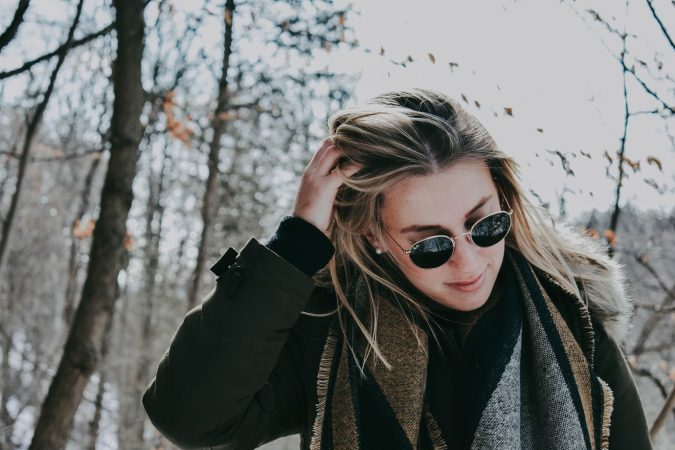 sunglasses-675x450 5 Tips to Wearing Last Year's Summer Clothes This Winter
