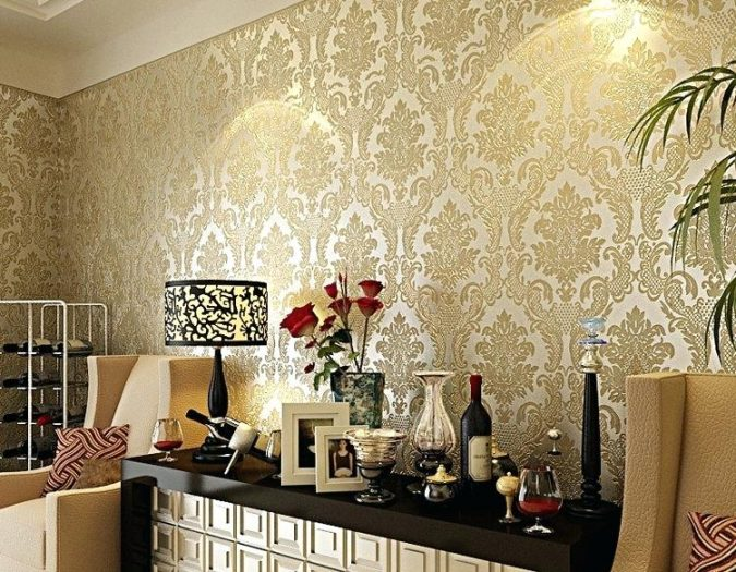 wallpapers-for-home-decorating-wallpaper--675x525 15 Outdated Home Decorating Trends Coming Back in 2019