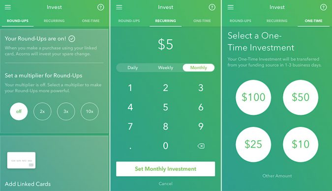Acorns-app-2-675x389 5 Apps to Help You Save Money on Your Next Trip