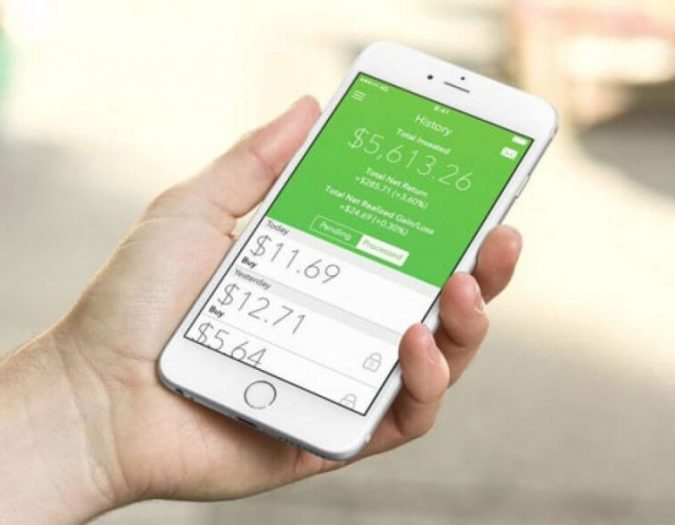 Acorns-app-675x525 5 Apps to Help You Save Money on Your Next Trip