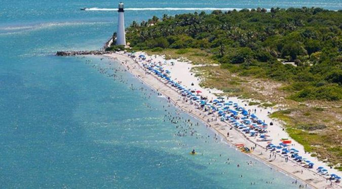 Biscayne-National-Park-675x373 Top 6 Outdoor Activities Miami Has to Offer