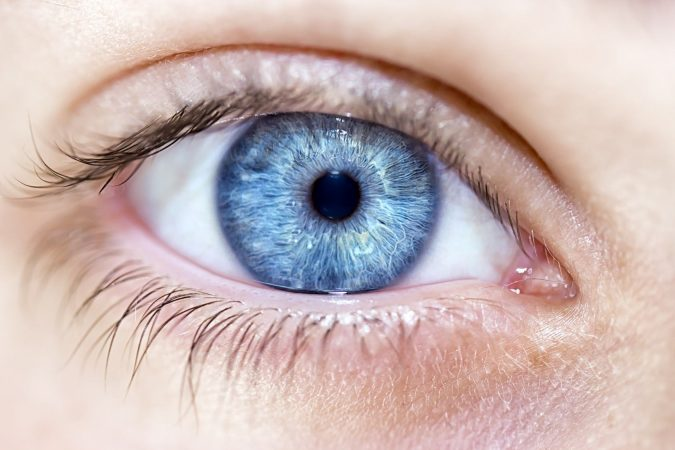Blue-eyes-675x450 11 Facts about Colored Lenses that May Surprise You