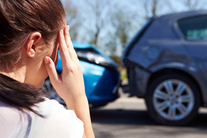 Car-Accident-675x450 What to Do after Suffering a Car Injury