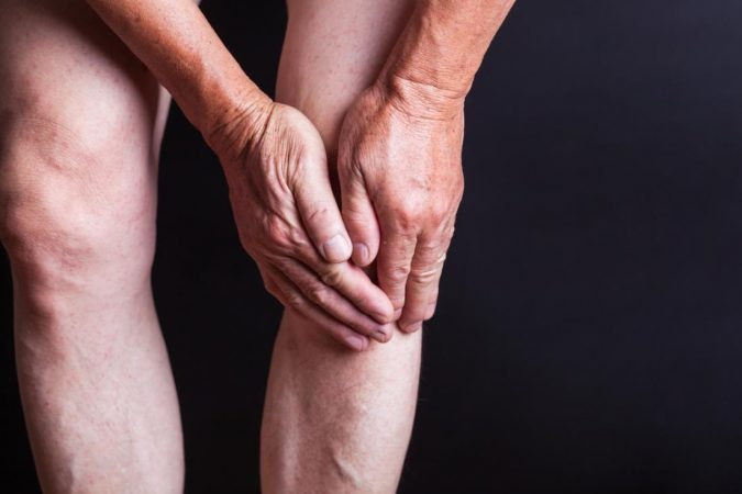 Chronic-Pain-person-holding-knee-675x450 Here's Why You Need CBD Oil For Pain Relief?