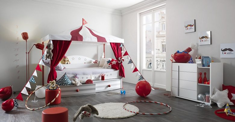 Photo of 15 Simple Décor Tips to Make Your Kids' Room Look Attractive