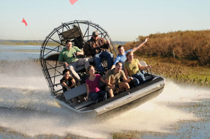 Coopertown-Airboat-Tours-675x448 Top 6 Outdoor Activities Miami Has to Offer