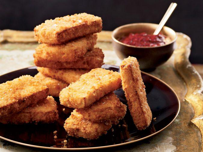 Crispy-Tofu-675x506 14 Easy Tricks for Anyone Who Likes Vegetarian Food