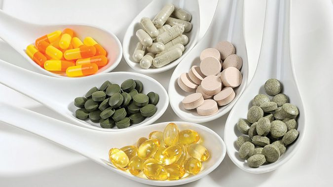 Dietary-Supplements-675x380 Top 10 Food Supplements That Can Ruin the Liver