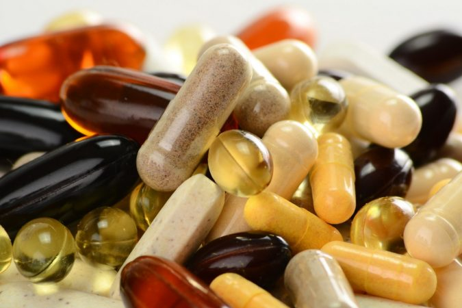 Fat-Soluble-Vitamins-675x450 Top 10 Food Supplements That Can Ruin the Liver
