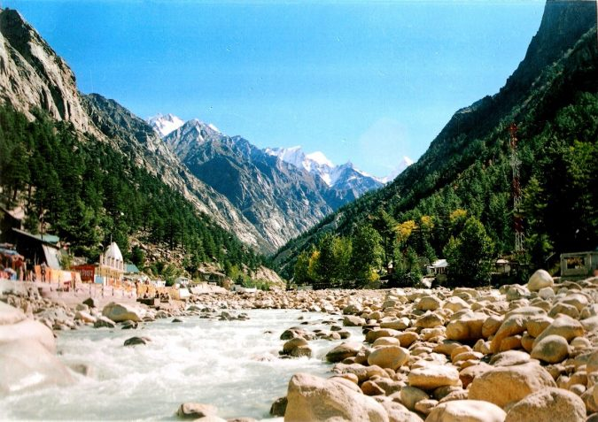 Gangotri-National-Park-india-675x477 6 Top Reasons to Visit India