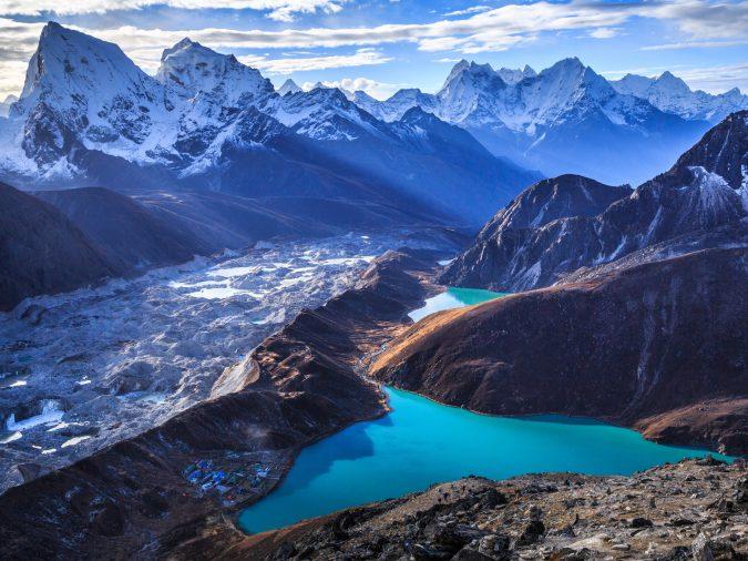Himalayas-india-2-675x506 6 Top Reasons to Visit India