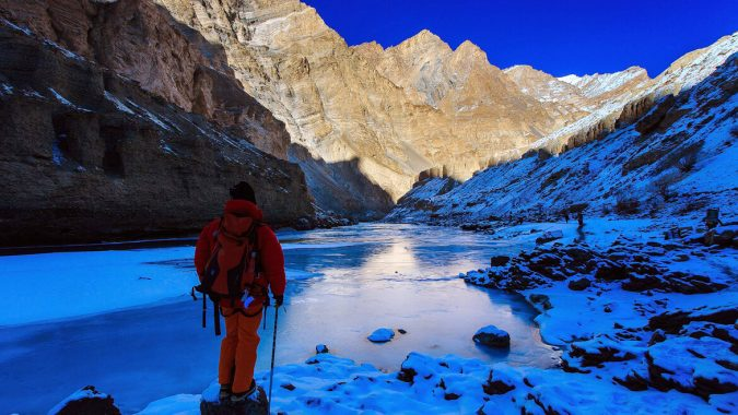 Himalayas-india-675x380 6 Top Reasons to Visit India