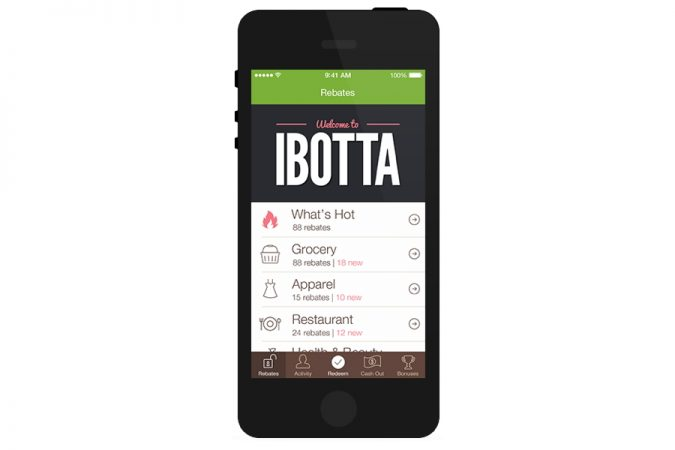 Ibotta-app-675x450 5 Apps to Help You Save Money on Your Next Trip