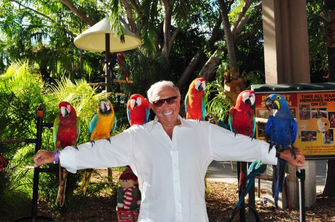 Jungle-Island-675x448 Top 6 Outdoor Activities Miami Has to Offer