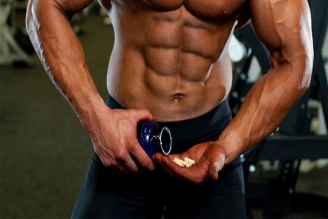 Muscle-Building-Supplements-675x450 Top 10 Food Supplements That Can Ruin the Liver