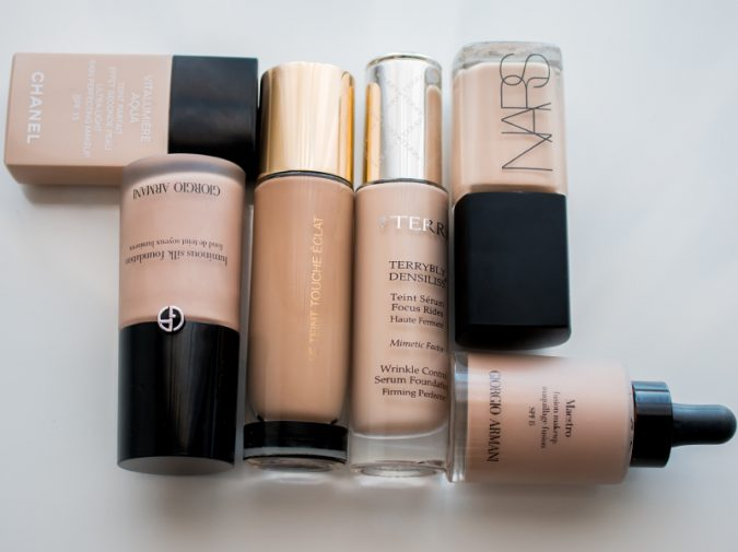 My-Foundation-and-Concealer-675x505 15 Must-have Beauty Products in Your Handbag