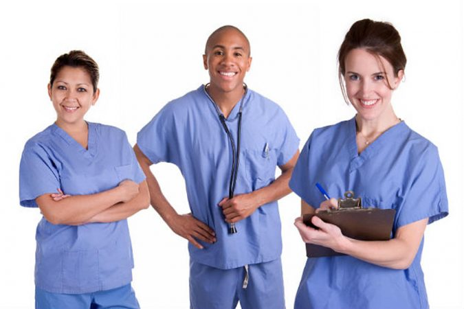 Nurses-675x450 12 Gift Ideas for Your Favorite Medical Professional