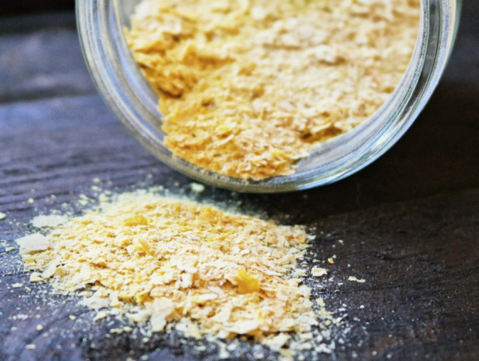 Nutritional-Yeast-675x509 14 Easy Tricks for Anyone Who Likes Vegetarian Food