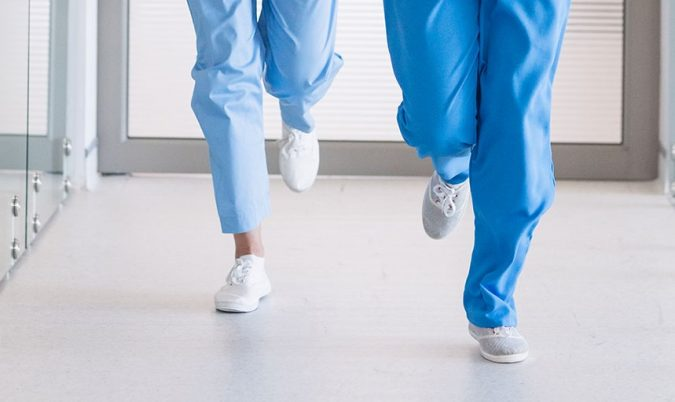 Running-Nurses-sneakers-675x402 12 Gift Ideas for Your Favorite Medical Professional