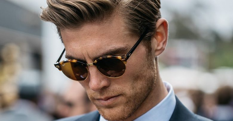 Photo of 10 Best Men's Haircuts According to Face Shape in 2020