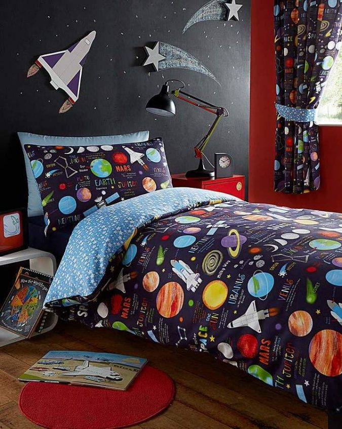 Space-ship-console-look-675x847 15 Simple Décor Tips to Make Your Kids' Room Look Attractive