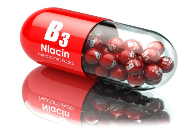 Vitamin-B3-niacin-675x450 Top 10 Food Supplements That Can Ruin the Liver