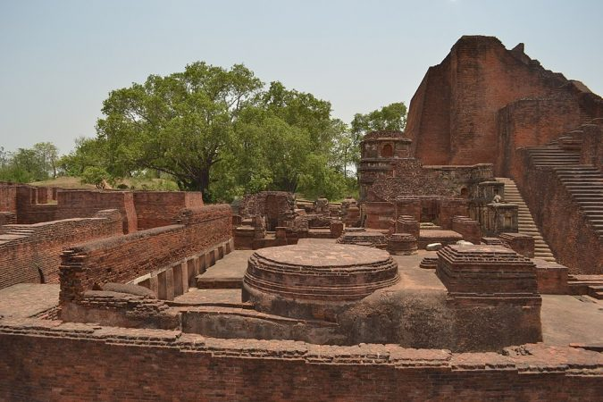 ancient-arrcheticture-in-india-675x450 6 Top Reasons to Visit India