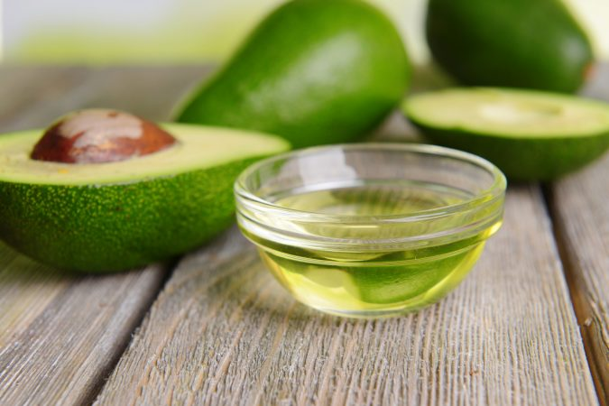 avocado-oil-675x450 14 Easy Tricks for Anyone Who Likes Vegetarian Food