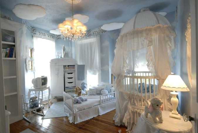 baby-bedroom-idea-675x452 15 Simple Décor Tips to Make Your Kids' Room Look Attractive