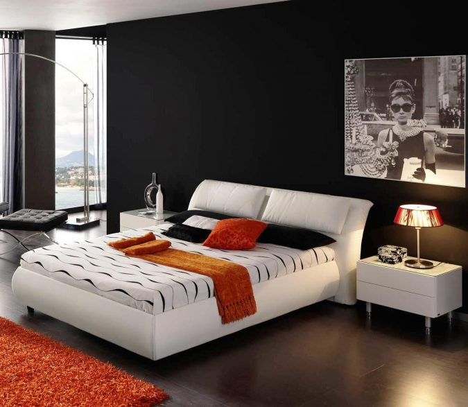 bedroom-decor-675x587 20 Cheapest Bedroom Ideas to Make Your Space Look Expensive
