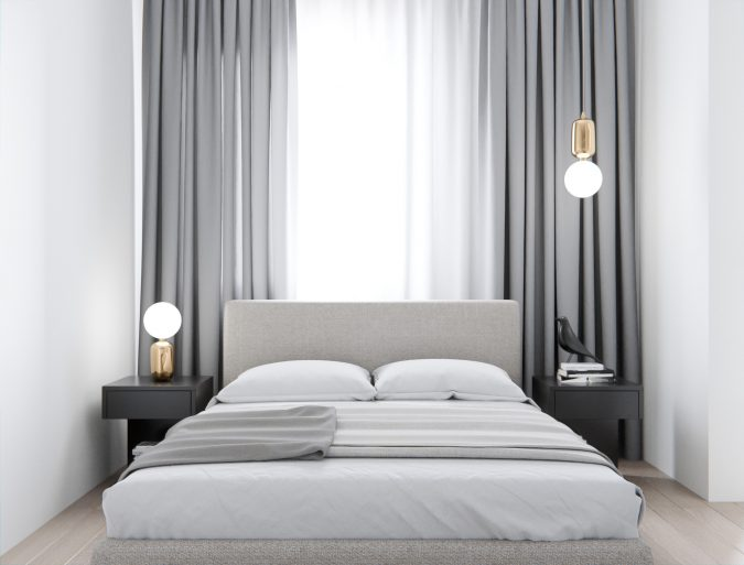 bedroom-decor-lighting-675x513 20 Cheapest Bedroom Ideas to Make Your Space Look Expensive