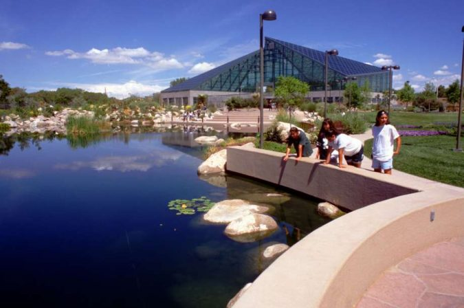 bio-park-albuquerque-675x448 5 Reasons The City of Albuquerque Is a Great Choice for Investing in a Home