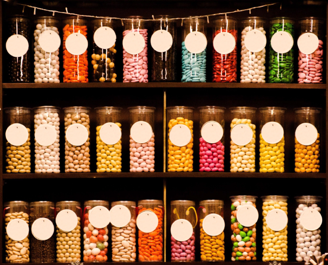 candies-2-675x546 How to Start a Specialty Candy Store?