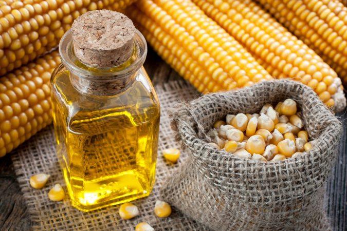 corn-oil-675x450 14 Easy Tricks for Anyone Who Likes Vegetarian Food
