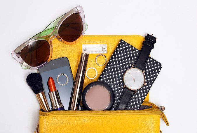 handbag-1-675x457 15 Must-have Beauty Products in Your Handbag