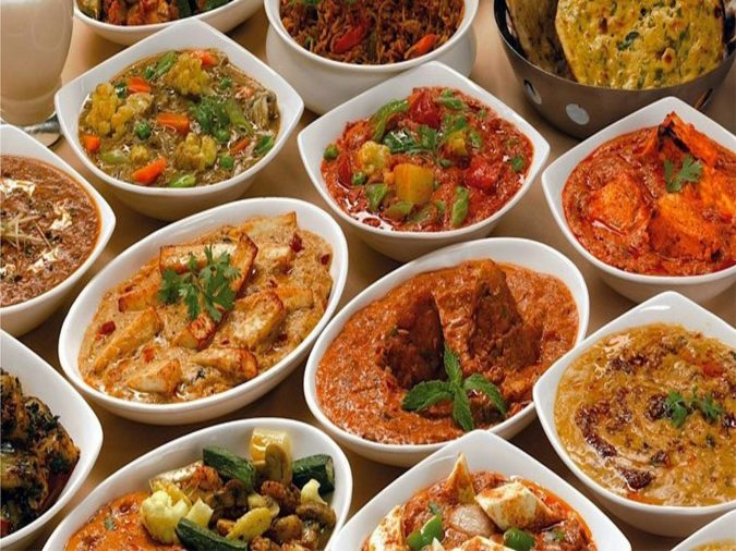 indian-food-675x506 6 Top Reasons to Visit India